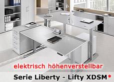 Serie Liberty XDSM